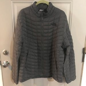 The North Face Quilted Coat